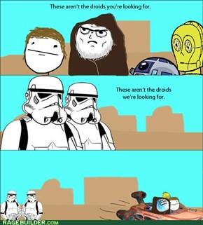 Obi-Lied Kenobi