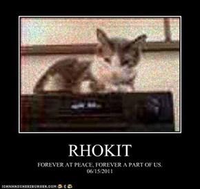 RHOKIT