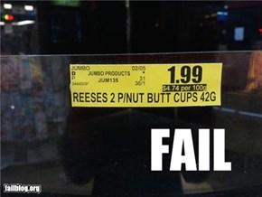 Butt cups