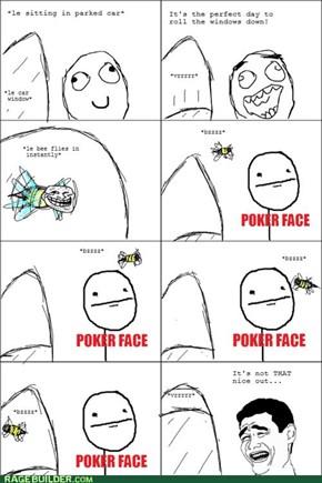 Troll Bee