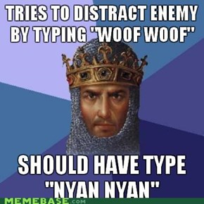 Age of Empires - It doesn't work on multiplayer