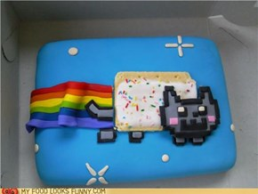 Nyan Cat Done Right