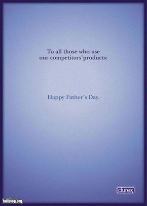 Best Fathers Day Ad