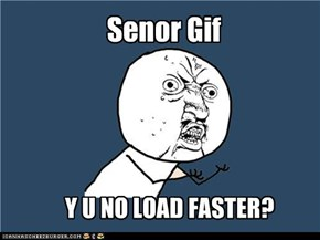 Y U NO GUY: Forever A Lag