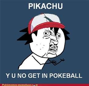 Dat Ash: Y U NO