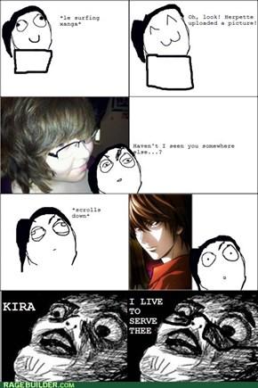 All Hail Kira