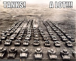 TANKS!                A LOT!!!