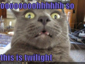 oooooooohhhhhh so  this is twilight