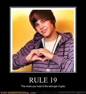RULE 19