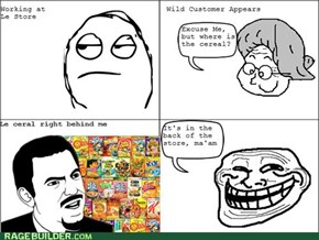 Troll Shopping