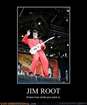 JIM ROOT