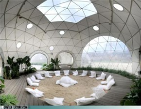 Psychic Energy Dome
