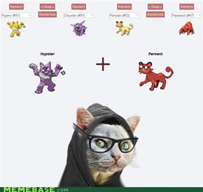 Fusing Only 2 Pokemon Is So Mainstream