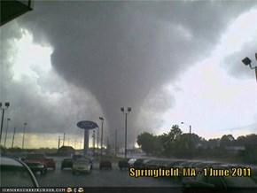 Springfield, MA - 1 June 2011