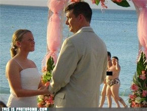 I Now Pronounce You Nude and Wife