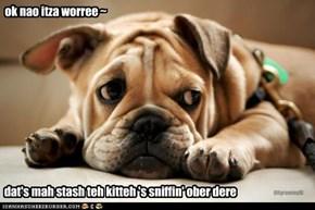 ok nao itza worree ~