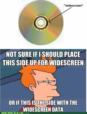 Frydescreen