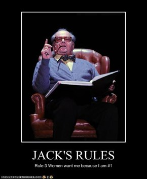 JACK'S RULES