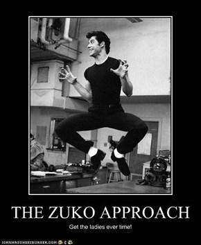 THE ZUKO APPROACH