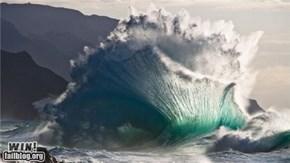 Crashing Waves WIN