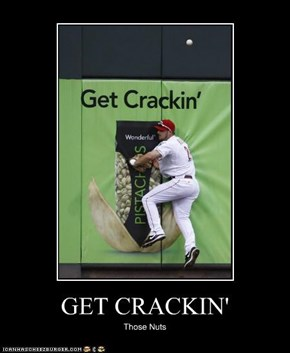 GET CRACKIN'
