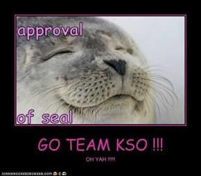 GO TEAM KSO !!!