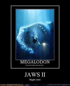 JAWS II
