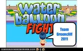 Team     Greencliff 2011