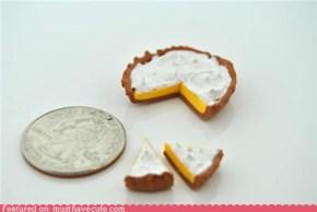 Quarter Pie