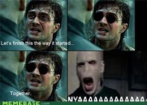 CSI: Hogwarts