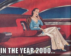 IN THE YEAR 2000...