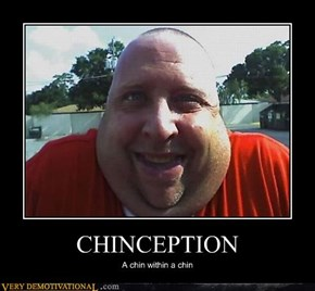 CHINCEPTION