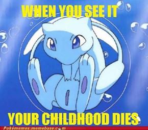 Pokémon Rule #34