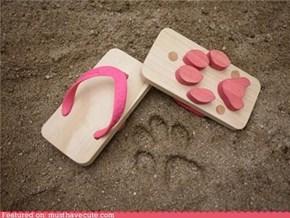 Cute Tracks
