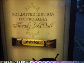 Hipster Chocolate