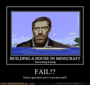 FAIL!?