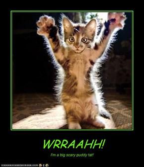 WRRAAHH!