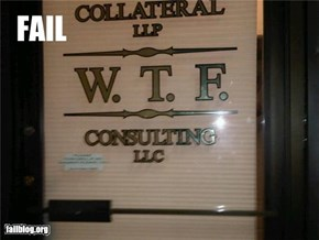 Consultant Name FAIL