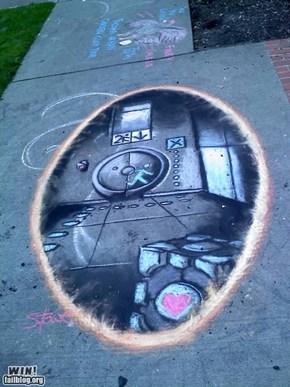 Portal Sidewalk WIN