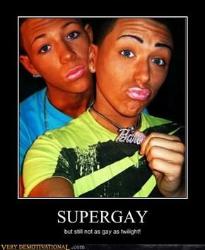 SUPERGAY