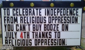 Liquor Store WIN