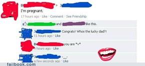 Congratu- Wait, What?