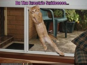 Du Thu Ewectric Swideeeee...
