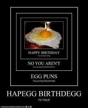 HAPEGG BIRTHDEGG
