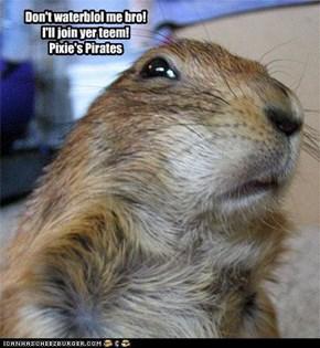 Biskits N Groundhog mmm