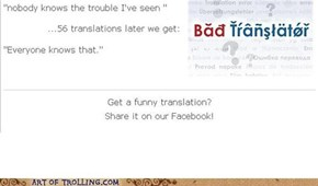 """Thanks to Facebook, we all know your """"issues"""",  emo-kid"""