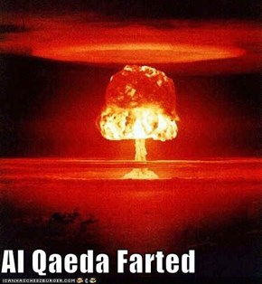 Al Qaeda Farted