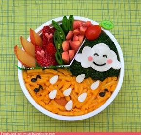 Epicute: Happy Cloud Bento