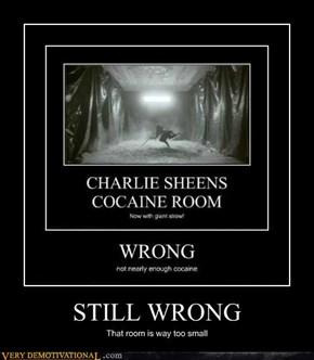 STILL WRONG