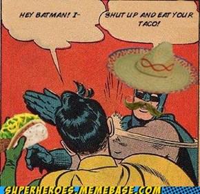 Bat-Tacos